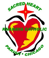 Sacred Heart Knanaya Catholic Parish Logo